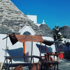 Отель Trulli Resort Monte Pasubio Альберобелло фото 14