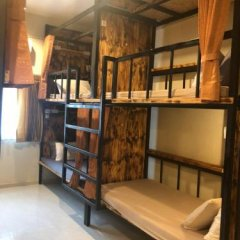 Hostel Wing @ A2sea фото 22