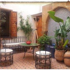 Отель Riad El Bir Марокко, Рабат - отзывы, цены и фото номеров - забронировать отель Riad El Bir онлайн фото 3