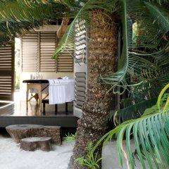DoubleTree Resort by Hilton Hotel Fiji - Sonaisali Island сауна