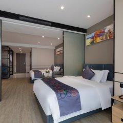 Отель One&One Residence комната для гостей фото 4