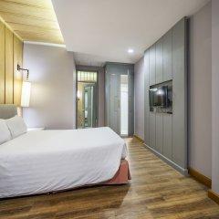 Royal Rattanakosin Hotel Бангкок комната для гостей