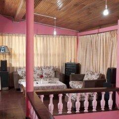 Отель Hantana Holiday Resort комната для гостей фото 5