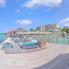 Отель Sandcastles Jamaica Beach Resort Ocho Rios
