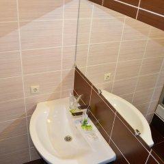 Гостиница Грин Отель в Иркутске 1 отзыв об отеле, цены и фото номеров - забронировать гостиницу Грин Отель онлайн Иркутск ванная фото 7