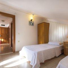 Отель Aparthotel & Villas Kuluhana комната для гостей фото 3
