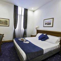 Diplomatic Hotel комната для гостей фото 5