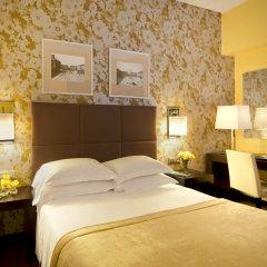 Отель Starhotels Majestic комната для гостей фото 3