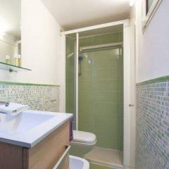 Отель Rainbow Nest ванная