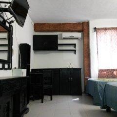 Отель Hacienda Agua Azul Мексика, Плая-дель-Кармен - отзывы, цены и фото номеров - забронировать отель Hacienda Agua Azul онлайн в номере