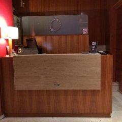Hotel Calasanz интерьер отеля фото 3