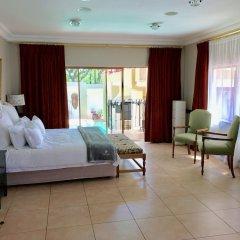 Отель J's Guesthouse комната для гостей фото 3