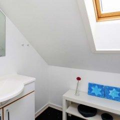 Отель Bro Strand Боркоп комната для гостей фото 4