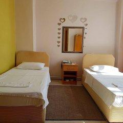 Yali Otel Турция, Сиде - отзывы, цены и фото номеров - забронировать отель Yali Otel онлайн комната для гостей фото 2