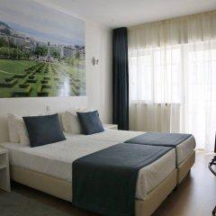 Отель Patria Hotel Португалия, Лиссабон - 1 отзыв об отеле, цены и фото номеров - забронировать отель Patria Hotel онлайн комната для гостей фото 4