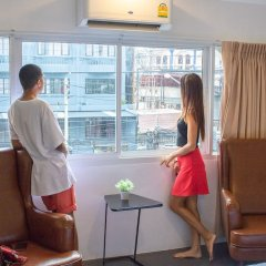 Отель Breeze Hostel Pattaya Таиланд, Паттайя - отзывы, цены и фото номеров - забронировать отель Breeze Hostel Pattaya онлайн фото 4