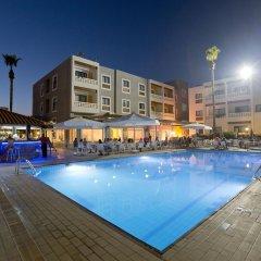 Kefalos - Damon Hotel Apartments Пафос бассейн фото 2