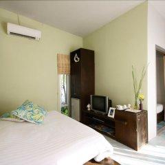 Foresta Boutique Resort & Hotel удобства в номере