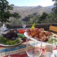 Отель Garnitoun Армения, Лусарат - отзывы, цены и фото номеров - забронировать отель Garnitoun онлайн питание