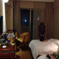 Shenzhen Haitian Hotel спа фото 2