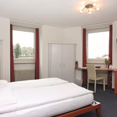 Отель Sorell Hotel Rex Швейцария, Цюрих - отзывы, цены и фото номеров - забронировать отель Sorell Hotel Rex онлайн комната для гостей фото 3