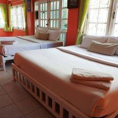 Отель Baan Romruen Homestay комната для гостей фото 2