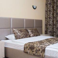Отель Мартон Ошарская Нижний Новгород комната для гостей фото 5