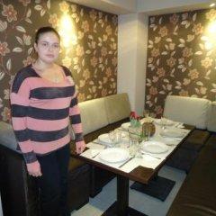 Отель Guest House Edelweiss Болгария, Боровец - отзывы, цены и фото номеров - забронировать отель Guest House Edelweiss онлайн интерьер отеля