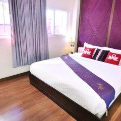 Отель ZEN Rooms Sukhumvit Soi 10 комната для гостей фото 5