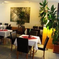 astral Inn Hotel Leipzig питание