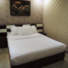 Hoang Anh Hotel Хошимин комната для гостей фото 4