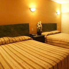 Отель Latino Мексика, Гвадалахара - отзывы, цены и фото номеров - забронировать отель Latino онлайн комната для гостей