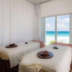 Отель Oleo Cancun Playa All Inclusive Boutique Resort Канкун спа фото 2