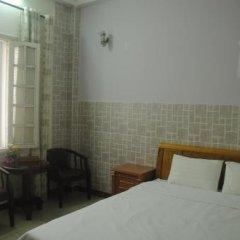 Отель Hoang Trang Hotel Вьетнам, Далат - отзывы, цены и фото номеров - забронировать отель Hoang Trang Hotel онлайн комната для гостей фото 4