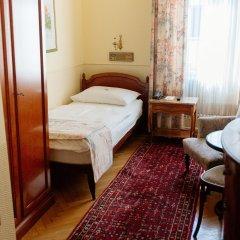 Отель Pension Nossek Вена комната для гостей