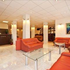 Hotel Cheap интерьер отеля