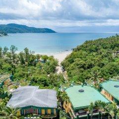 Апартаменты Aspasia Kata Luxury Resort Apartment пляж Ката Яй пляж