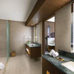 Отель Hard Rock Hotel Los Cabos - All inclusive Мексика, Кабо-Сан-Лукас - отзывы, цены и фото номеров - забронировать отель Hard Rock Hotel Los Cabos - All inclusive онлайн ванная