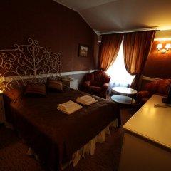 Гостиница Женева комната для гостей фото 3