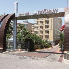 Отель Beach Club Doganay - All Inclusive фото 9