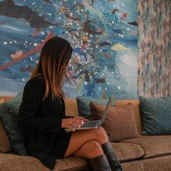 Отель Galleria Vik Milano Италия, Милан - отзывы, цены и фото номеров - забронировать отель Galleria Vik Milano онлайн спа