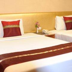 Nasa Vegas Hotel 3* Стандартный номер с различными типами кроватей фото 19