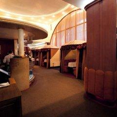 Гостиница Делис гостиничный бар