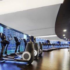 Отель The Westin Chosun Seoul фитнесс-зал фото 2
