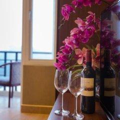 Отель Hanoi Morning Hotel Вьетнам, Ханой - отзывы, цены и фото номеров - забронировать отель Hanoi Morning Hotel онлайн гостиничный бар