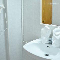 Отель Luxmar Aparthotel ванная фото 2