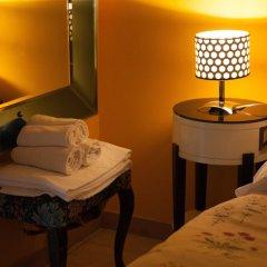 Отель Deluxe Rooms Италия, Рим - отзывы, цены и фото номеров - забронировать отель Deluxe Rooms онлайн спа фото 2