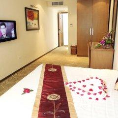 Lenid De Ho Guom Hotel Ханой комната для гостей фото 2