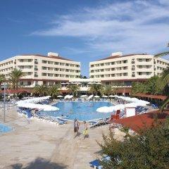 Miramare Beach Hotel Турция, Сиде - 1 отзыв об отеле, цены и фото номеров - забронировать отель Miramare Beach Hotel онлайн фото 8