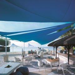 Отель Shangri-La's Mactan Resort & Spa бассейн фото 3